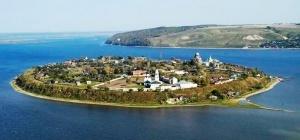 sviyajsk poluchil status zapovednika Свияжск получил статус заповедника