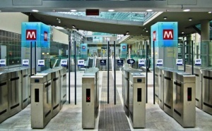 opredeleno samoe chistoe v mire metro Определено самое чистое в мире метро