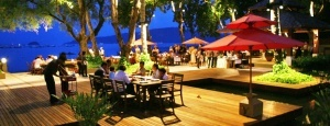 turistov arestovali za neoplachennyi dva goda nazad schet v restorane v tailande Туристов арестовали за неоплаченный два года назад счет в ресторане в Таиланде