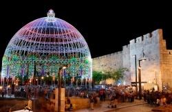 v izraile v oktyabre proidet neskolko festivalei В Израиле в октябре пройдет несколько фестивалей