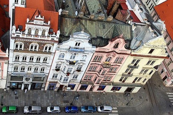 interesnye fakty o chehii Интересные факты о Чехии