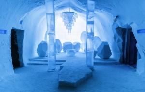 kamchatka v sleduyushem godu priglasit turistov v svoi Icehotel Камчатка в следующем году пригласит туристов в свой Icehotel