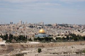popadut li teper turisty v samye svyatye mesta ierusalima Попадут ли теперь туристы в самые святые места Иерусалима
