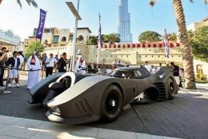 v dubae proidet avtomobilnyi festival В Дубае пройдет автомобильный фестиваль