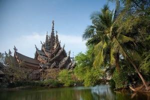rossiiskii turist pokonchil s soboi v tailandskom parke Российский турист покончил с собой в таиландском парке
