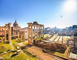 otdyh v rime podorojaet na 30 evro v sutki Отдых в Риме подорожает на 30 евро в сутки