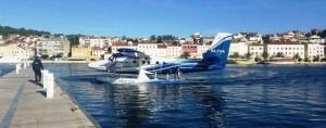 trehminutnyi aviareis zapushen v horvatii Трехминутный авиарейс запущен в Хорватии
