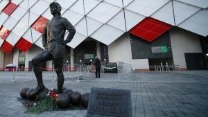 pamyatnik fedoru cherenkovu otkrylsya v moskve Памятник Федору Черенкову открылся в Москве