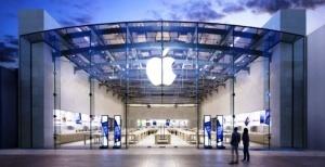 krupneishii magazin Apple otkryvaetsya v dubae Крупнейший магазин Apple открывается в Дубае