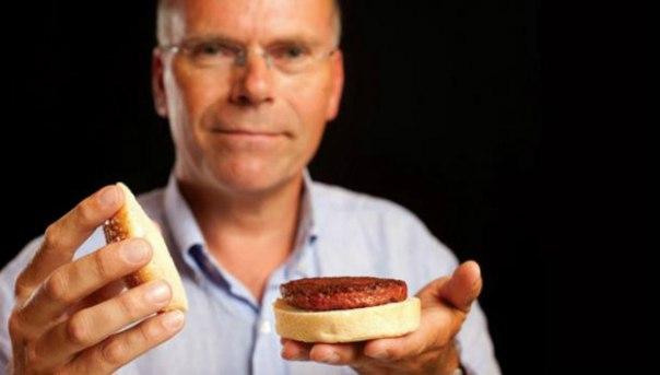 prodaji iskusstvennogo myasa nachnutsya v blijaishie pyat let Продажи искусственного мяса начнутся в ближайшие пять лет