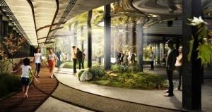 pod manhettenom poyavitsya podzemnyi park Под Манхэттеном появится подземный парк