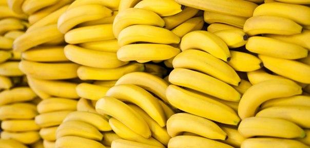 22 ne pridumannyh prichiny polyubit banany 22 не придуманных причины полюбить бананы