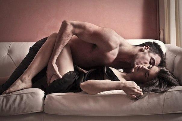 chto lechitsya seksom Что лечится сексом?