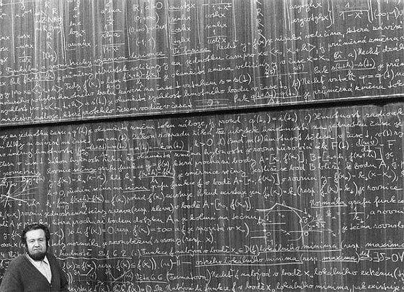 istoriya iz jizni sovetskih matematikov История из жизни советских математиков