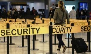 v aeroportah ssha usileny mery bezopasnosti В аэропортах США усилены меры безопасности