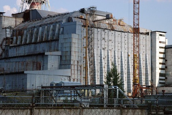 jutkie fakty o chernobyle Жуткие факты о Чернобыле