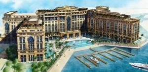 otel ot kutyur otel ot versache otkrylsya v dubae Отель «от кутюр». Отель от Версаче открылся в Дубае