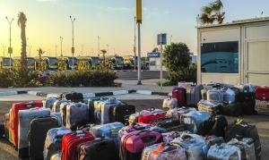 rossiyan vyvezut iz egipta do 20 noyabrya Россиян вывезут из Египта до 20 ноября
