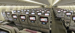 emireits poluchila samyi vmestitelnyi v mire samolet «Эмирейтс» получила самый вместительный в мире самолет