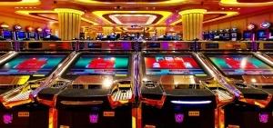 samoe krupnoe kazino v rossii otkrylos v primorskom krae Самое крупное казино в России открылось в Приморском крае