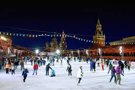 poltory tysyachi shansov vstat na led v moskve zarabotali katki Полторы тысячи шансов встать на лед: в Москве заработали катки