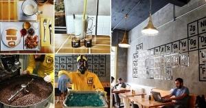 kafe v stile vo vse tyajkie rabotaet v stambule spoiler varyat tolko kofe Кафе в стиле «Во все тяжкие» работает в Стамбуле. Спойлер: варят только кофе