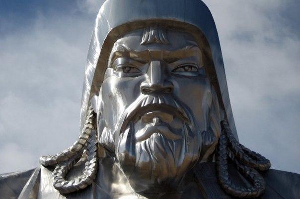 25 faktov o velikom i ujasnom chingishane 25 фактов о великом и ужасном Чингисхане