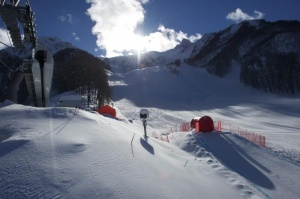 nazvan luchshii gornolyjnyi kurort rossii v 2015 godu Назван лучший горнолыжный курорт России в 2015 году