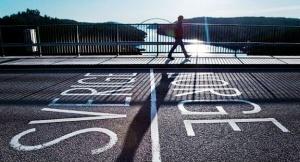 norvegiya vernula kontrol na granicah Норвегия вернула контроль на границах