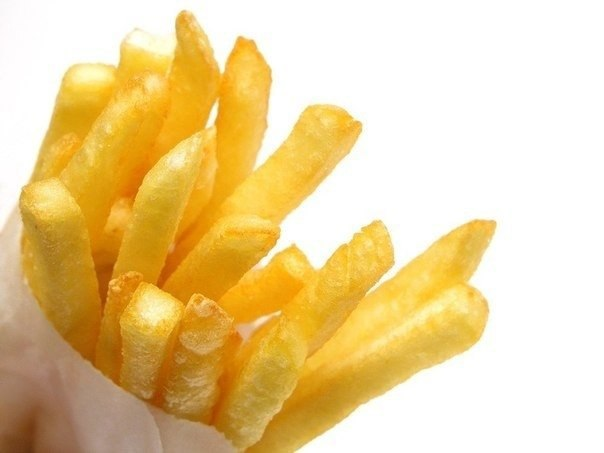 pochemu lyudi lyubyat kartofel fri Почему люди любят картофель фри?