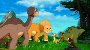 krupneishii park dinozavrov v italii otkrylsya v abrucco Крупнейший парк динозавров в Италии открылся в Абруццо