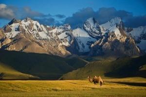 kirgiziya priglashaet rossiyan na ozero issyk kul Киргизия приглашает россиян на озеро Иссык Куль