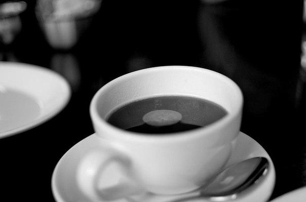 chernyi kofe zashishaet ot kariesa Черный кофе защищает от кариеса