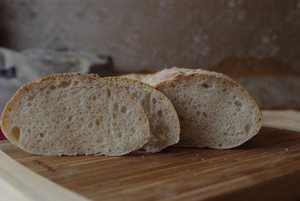 pochemu v hlebe est dyrochki Почему в хлебе есть дырочки?