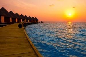 maldivy vveli turisticheskii nalog Мальдивы ввели туристический налог