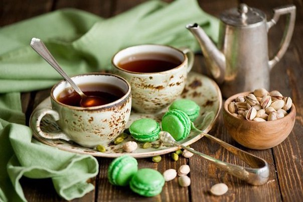 10 zapretov pri chaepitii 10 запретов при чаепитии