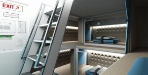 aviapassajirov mogut nachat razmeshat v bagajnom otseke Авиапассажиров могут начать размещать в багажном отсеке