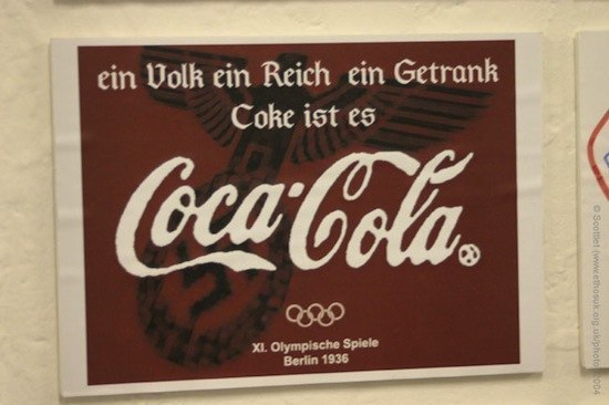 8 faktov o kompanii Coca Cola iz knigi maikla blendinga Coca Cola 8 фактов о компании Coca Cola из книги Майкла Блендинга «Coca Cola