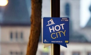 stolicu lyuksemburga osnastyat besplatnym Wi Fi Столицу Люксембурга оснастят бесплатным Wi Fi