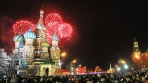 vstretit novyi god na krasnoi ploshadi ne poluchitsya Встретить Новый год на Красной площади не получится