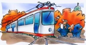 skorostnoi tramvai mojet svyazat vladimir i suzdal Скоростной трамвай может связать Владимир и Суздаль