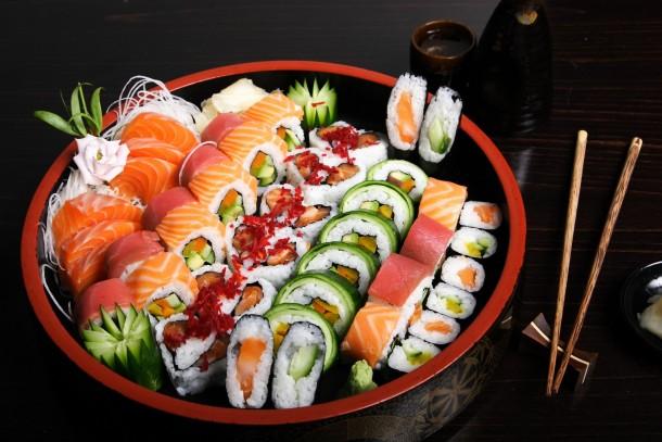 interesnye fakty o sushi i rollah Интересные факты о суши и роллах