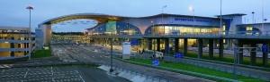 sheremetevo vtoroi aeroport v mire po punktualnosti Шереметьево — второй аэропорт в мире по пунктуальности