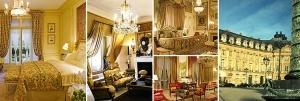 v znamenitom otele Ritz v centre parija proizoshel pojar В знаменитом отеле Ritz в центре Парижа произошел пожар