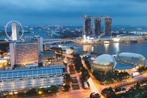 singapur usilivaet mery bezopasnosti posle teraktov v djakarte Сингапур усиливает меры безопасности после терактов в Джакарте