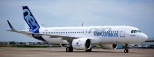 lyuftganza pervoi v mire poluchila samyi tihii samolet «Люфтганза» первой в мире получила самый тихий самолет