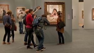 tretyakovskaya galereya zakryla onlain prodaju biletov na retrospektivu serova Третьяковская галерея закрыла онлайн продажу билетов на ретроспективу Серова