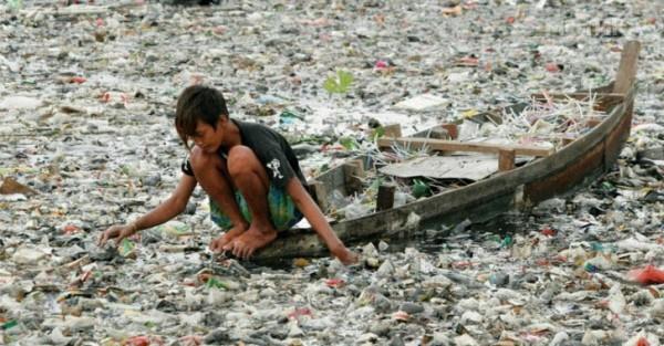 tihookeanskii musornyi ostrov mif ili realnost 2 Тихоокеанский мусорный остров: миф или реальность?