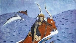 vystavka proizvedenii serova otkryvaetsya v volgograde Выставка произведений Серова открывается в Волгограде