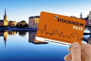 stokgolm predstavil novuyu turisticheskuyu kartu Стокгольм представил новую туристическую карту